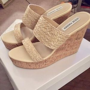 Steve Madden Shoes:  New In Box